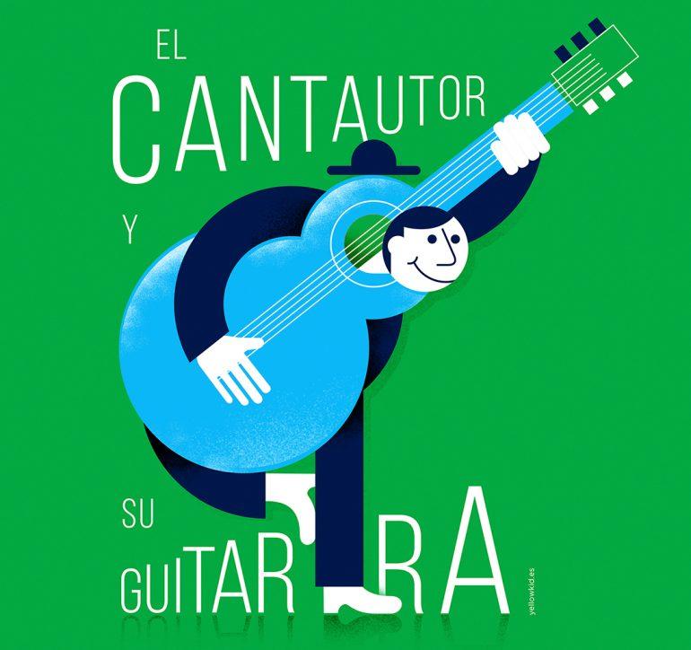 El cantautor